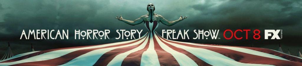 Новые постеры «Американской истории ужасов: Сезон 4 — Цирк уродов»…