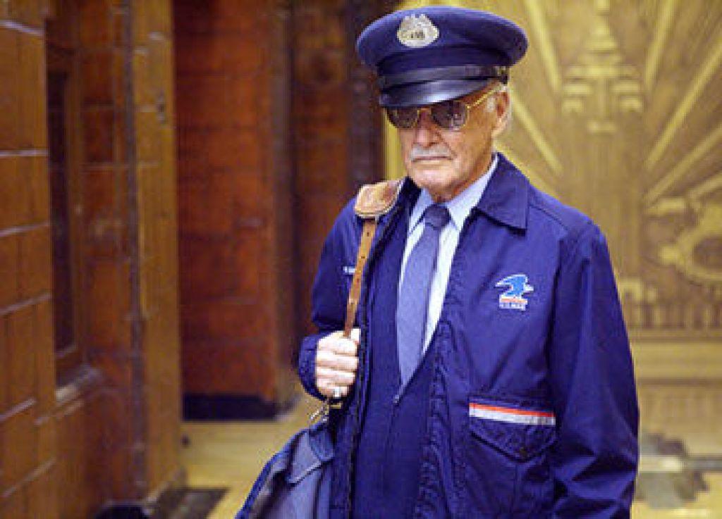Создатель величайших героев Marvel пропускает уже второй фильм
