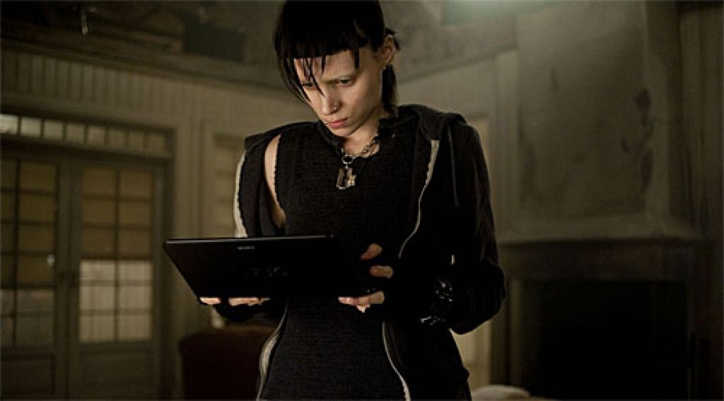 Исполнительница роли Девушки с татуировкой дракона надеется, что сиквел увидит свет