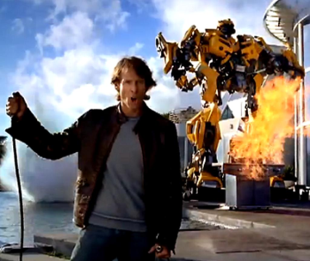 Режиссер признался, что блокбастеры про роботов его выматывают