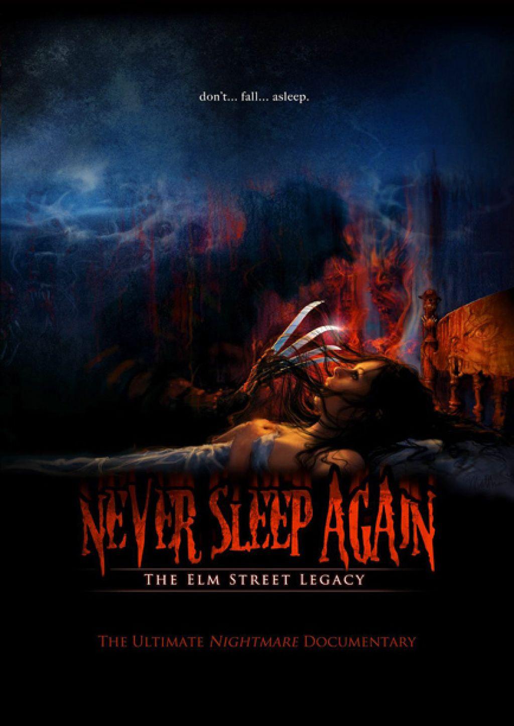 Лента «Никогда не засыпай: Наследие улицы Вязов» появился на Blu-Ray и DVD