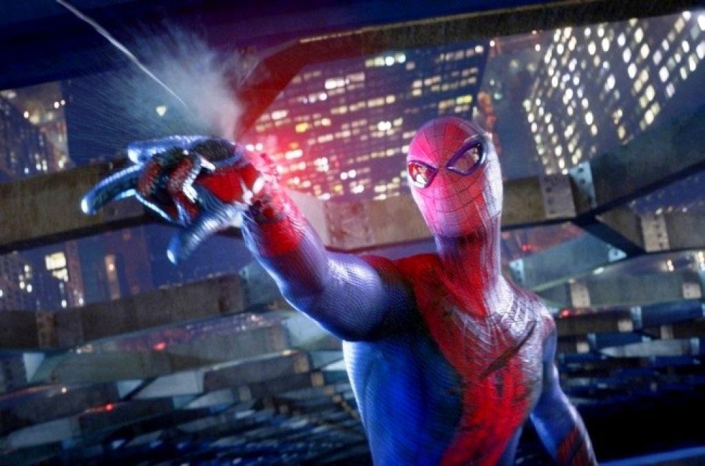 Sony планирует расширить вселенную Человека-паука и выпустить спин-офф к новой трилогии