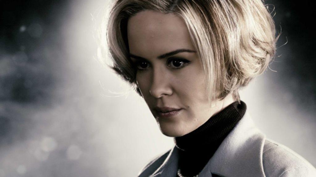 Звезда «Американской истории ужасов» вошла в актерский состав экранизации романа «Цена соли»