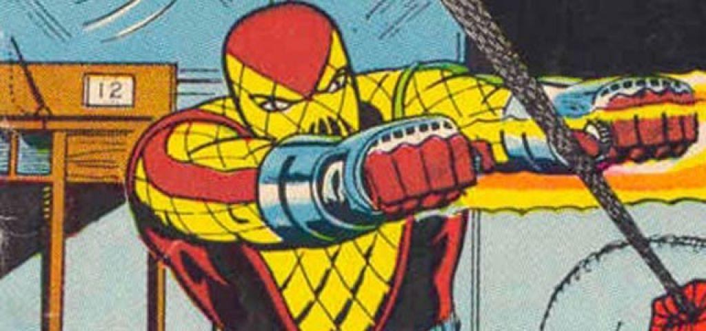 Пока Marvel собирает «Мстителей», Sony нацелилась на «Зловещую шестерку»?