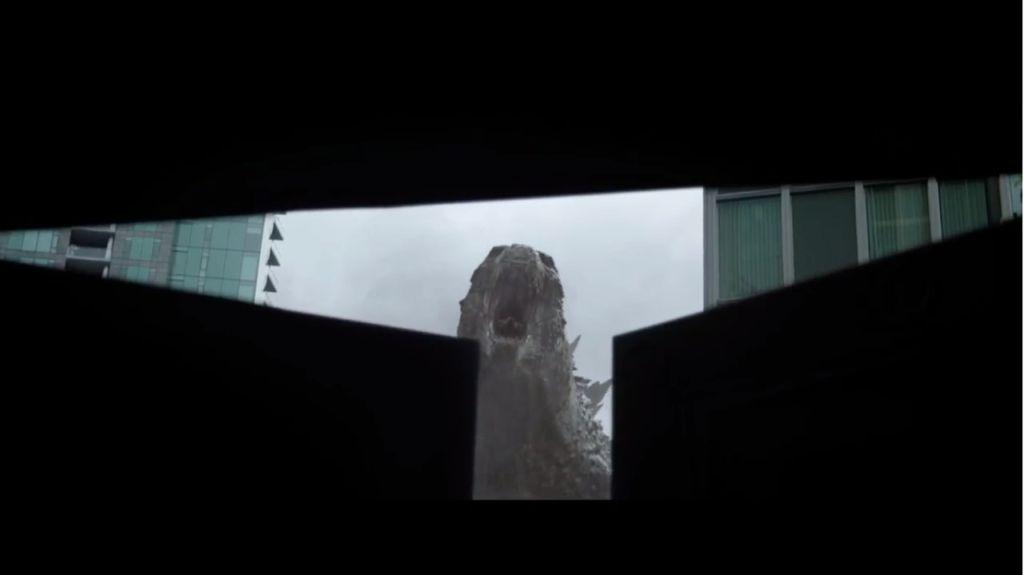 """""""Годзилла"""" приоткрыла зввесу тайны в новом трейлере"""