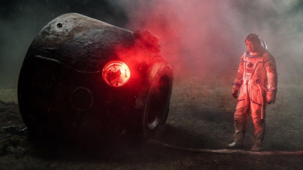В Голливуде хотят снять ремастер российского «Спутника»