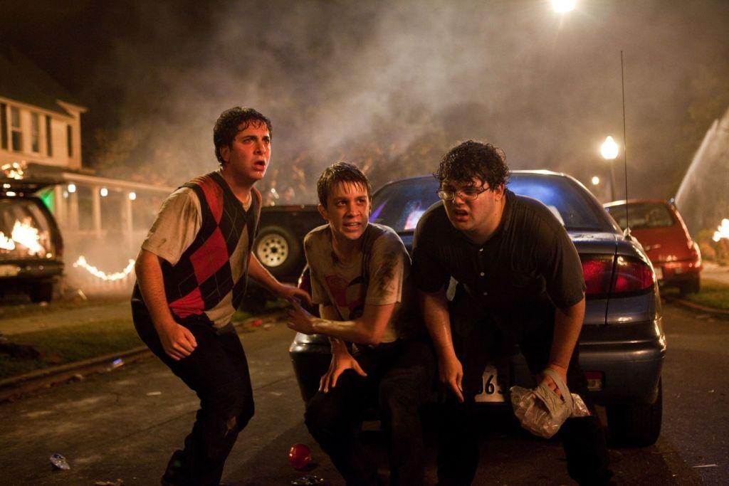 Проект X: Дорвались (2012) - Всё о фильме, отзывы, рецензии - смотреть видео онлайн на Film.ru