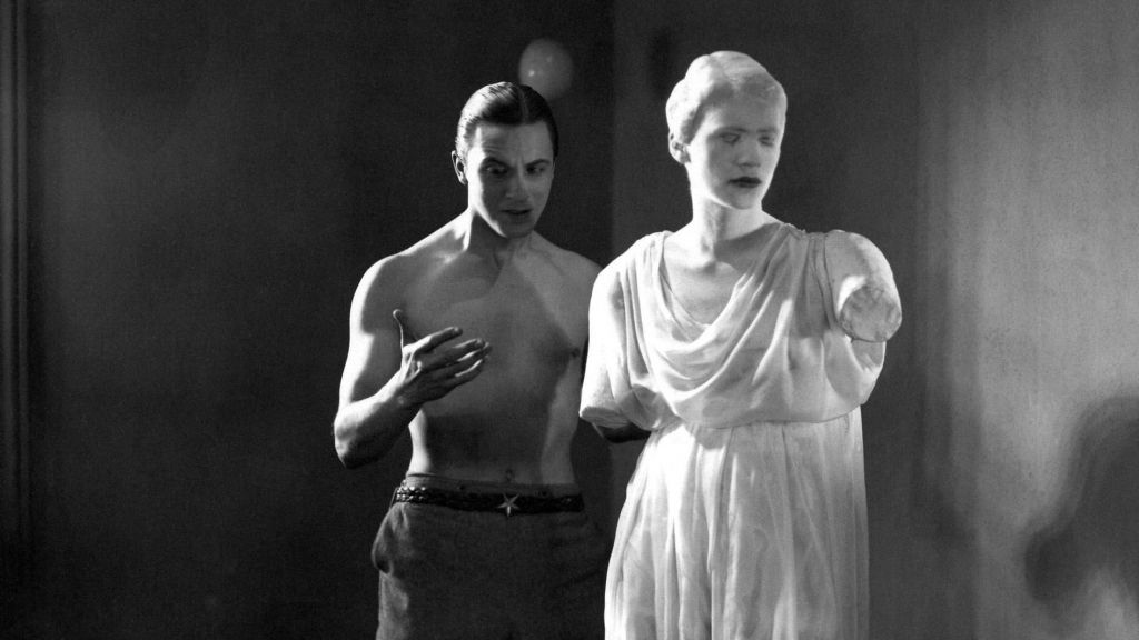 Кровь поэта (1930) - Всё о фильме, отзывы, рецензии - смотреть видео онлайн  на Film.ru
