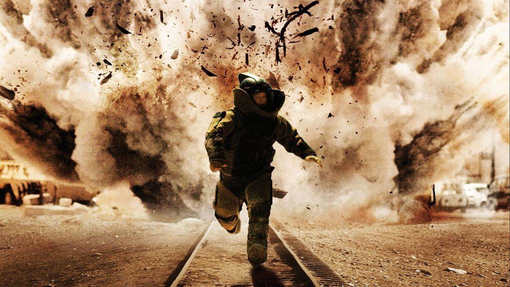 Мощная военная драма с шестью «Оскарами»: рецензия на фильм «Повелитель бури »