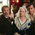 Отрывок из комедии «Холмс и Ватсон» с Ферреллом и Райли
