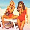 Пляжные мстители