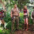Гости джунглей