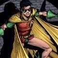 Робин в Бэтмене