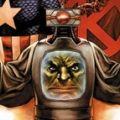 """""""Капитан Америка"""" продолжает набирать злодеев"""