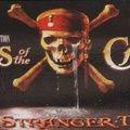 Съемки Пиратов Карибского моря начались: на фото стулья