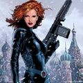 Marvel планирует спин-офф о Черной Вдове