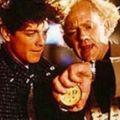 """Фичуретка о съемках """"Назад в будущее"""": Эрик Штольц в роли Марти Макфлая"""