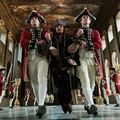 """Сюжет и первые кадры """"Пиратов Карибского моря: На странных берегах"""""""