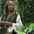 """""""Пираты Карибского моря: На странных берегах"""": ролик с Суперкубка"""