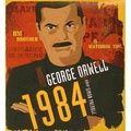 """""""1984"""" Джорджа Оруэлла обзаведется новой экранизацией"""