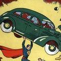Любовь Николаса Кейджа к комиксам будет воспета в кино