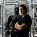 """Перед сеансом """"Мстителей"""" будут показывать новый трейлер """"Темного рыцаря"""""""