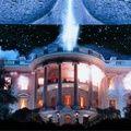 """Одной строкой: """"Падение Белого дома"""" Эммериха выйдет в ноябре 2013-го, Диаз вместо Джоли, Холл вместо Честейн, """"Пипец 2"""" будет снимать Джефф Вадлоу, Кэмерон внес уточнение..."""