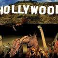"""Одной строкой: Эмма Уотсон сыграет у Сета Рогена, Warner Bros. нашлет динозавров на Лос-Анджелес, Леонард Нимой может появиться в """"Звездном пути 2"""", Universal судится с Asylum..."""
