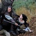 """Сиквел """"Белоснежки и охотника"""" станет спин-оффом и обойдется без Белоснежки"""