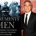 """""""Люди-монументы"""" Джорджа Клуни приняли на борт Кейт Бланшетт, Билла Мюррея, Дэниела Крейга, Жана Дюжардена и Джона Гудмана"""