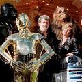 "Марк Хэмилл -- о новых полнометражных эпизодах ""Звездных войн"""