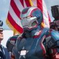 """Одной строкой: новые кадры из """"Железного человека 3"""", Пол Гринграсс поработает с Джорджем Клуни и сценаристом """"Операции """"Арго"""" Крисом Террио, Джей Блэйксон экранизирует """"Шерсть"""""""