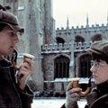 "Paramount готовит ремейк ""Молодого Шерлока Холмса"""