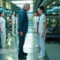 """Одной строкой: первый взгляд на Харрисона Форда в """"Игре Эндера"""", Оскар Айзек и Джейсон Кларк на борту """"Мохаве"""" Уильяма Монахэна, 50 Cent спродюсирует сериал """"Мощь"""""""