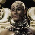 Родриго Санторо о роли Ксеркса в сиквеле «300 спартанцев». Новости ...