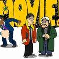 """Кевин Смит анонсировал релиз и представил постер """"Суперкрутого мультфильма Джея и Молчаливого Боба"""""""