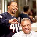 Ice Cube в третий раз откроет «Парикмахерскую»