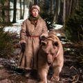 Новый Год с медведями