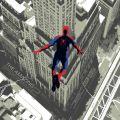 Удивительные полеты Человека-Паука по Нью Йорку