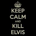 Дебютанты полнометражного кино решили убить Элвиса Пресли