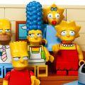 «Симпсоны» выпустят Lego-эпизод