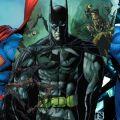 Супермен с Бэтменом подерутся с Капитаном Америкой за зрителя