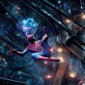"""Очередной отрывок из фильма """"Новый Человек-Паук: Высокое Напряжение"""""""