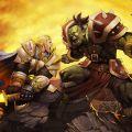 На Comic-Con представили первый видеоматериал Warcraft