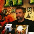 Пресс-конференция Люка Бессона