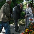 Открытие мемориальной доски Льва Кулиджанова