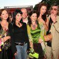 Победители ММКФ-2007 и гости церемонии закрытия