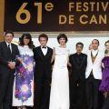 Открытие Каннского кинофестиваля