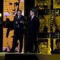 Церемония открытия 19 Открытого Российского кинофестиваля «Кинотавр»