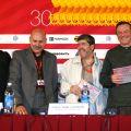 Пресс-конференция, посвященная юбилею фестиваля